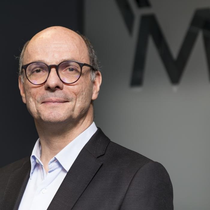 Olivier Parent CEO Malteurop